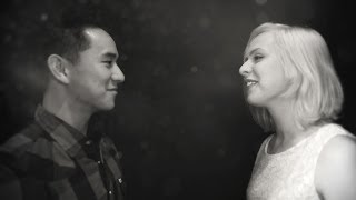 """All Of Me"" John Legend - (Jason Chen x Madilyn Bailey) Cover"