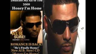 Al B. Sure! - Dedicate My All