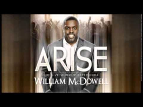 William Mcdowell - You Are God Alone Instrumental video