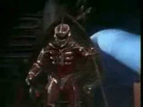 Lord Zedd Amused