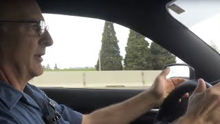 Oregon state trooper finds driver using cellphone in less than 3 minutes