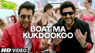 'Boat Ma Kukdookoo' Video Song