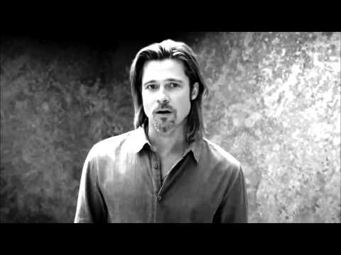 Brad Pitt for Chanel No.5 - There you are - CHANEL