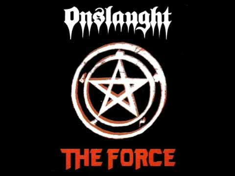 Onslaught - Let There Be Death