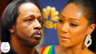 Katt Williams Says Tiffany Haddish Wants To LAY With White Men, Then Apologizes To Her On-Sight.