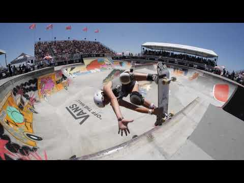 Vans Park Series Finals - Shanghai, China - Official Trailer