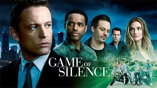 Game of Silence (NBC) Trailer HD