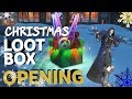Overwatch: x15 christmas loot box opening - shoutouts - thanks for 800 subs  | iiDanTVii thumbnail