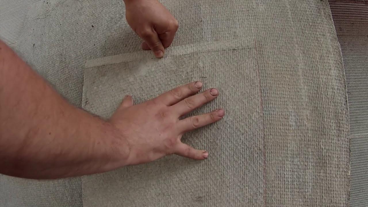 Чем резать плоский и волновой 79