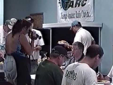 Tampa Amateur Radio Club Field Day, June 28-29, 2003