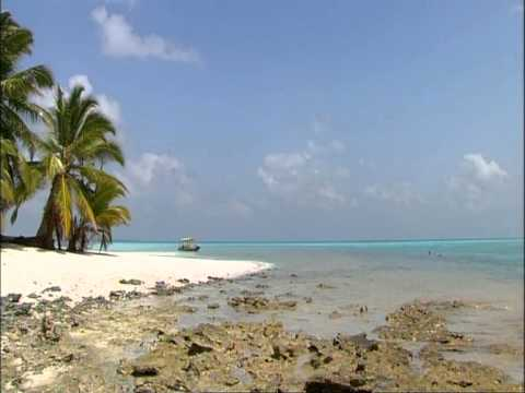 The Best of Australia - Cocos Keeling Islands