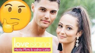 Love Island: Fake Beziehung bei Marcellino & Tracy?