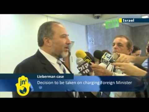 Israeli FM latest in wave of scandals: Foreign Minister Avigdor Lieberman may be indicted for fraud