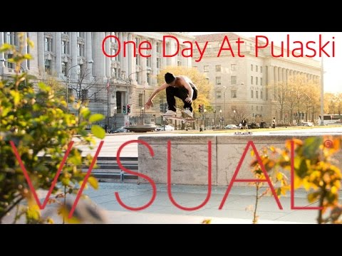 One Day At Pulaski