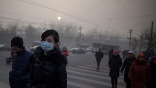 China's Coal Problem - The Dirty Secret  2/2/13