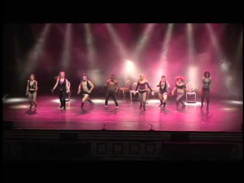 THEATRE and FILM CHOREOGRAPHER SHEA SULLIVANS CHOREOGRAPHY REEL