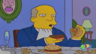 Steamed Hams but it's edited by 4Kids