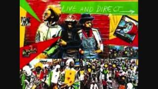 Watch Aswad Drum & Bass Line video