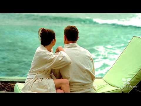 The Caldera Spas 2016 Utopia Tahitian