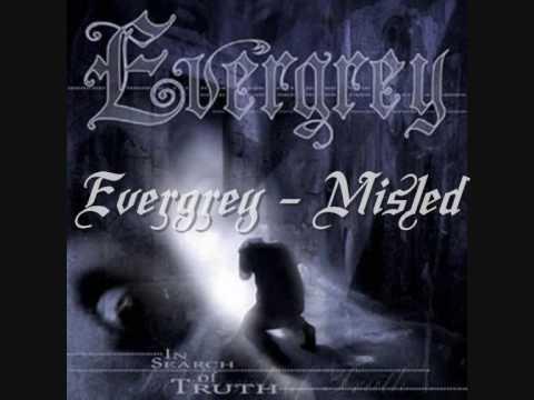 Evergrey - Misled
