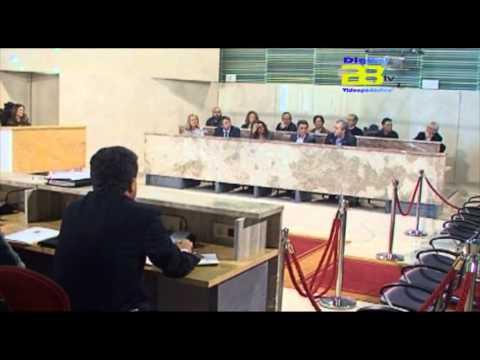 Noticias Digital 28 - El alcalde de Almería preside la constitución del Consejo Social de la ciudad