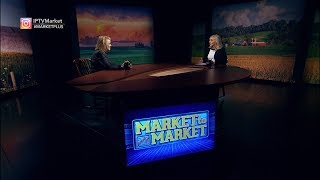 Market Plus; Sue Martin