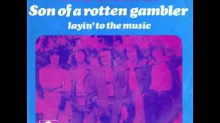 Watch Hollies Son Of A Rotten Gambler video