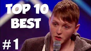 download lagu X Factor Top 10 Best Auditions Part 1 gratis