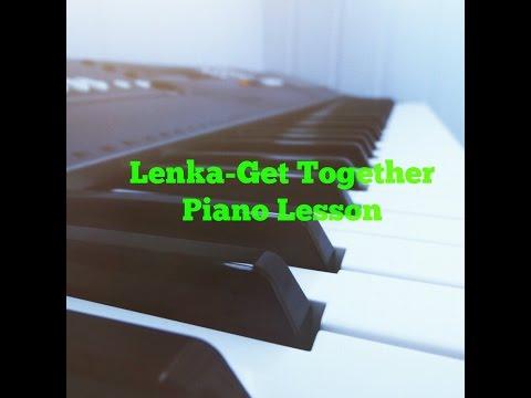 Lenka - Get Together