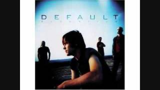 Watch Default Yesterdays Song video