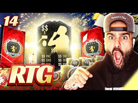 OMG I GOT INSANE FUT CHAMP REWARDS! #FIFA20 Ultimate Team Road To Glory #14