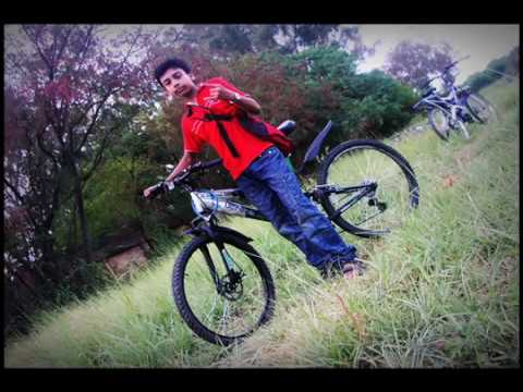 Beginner Cycle Stunts in India