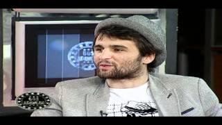 Dj Erkan Şen @ KANAL T /TalkShow Programı /14.04.2012