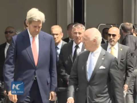 UN, US call for ceasefire in Syria