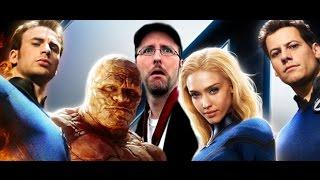 Fantastic 4 - Nostalgia Critic