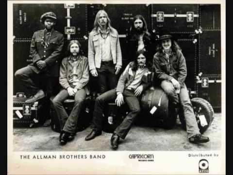 Allman Brothers - Dreams