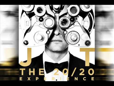 Justin Timberlake - Strawberry Bubblegum