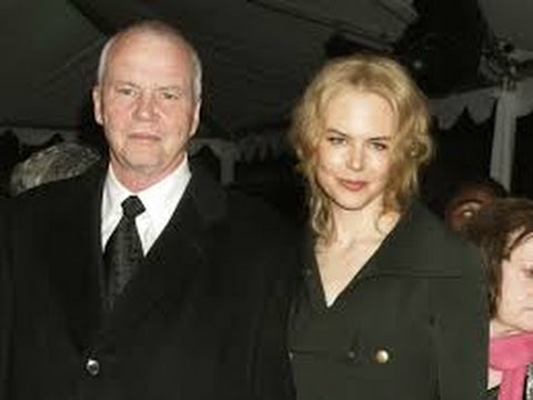 INSANITY CHECK - Nicole Kidman's Dad, Child Sex Ring Leader