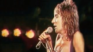 Rod Stewart Faces Final Concert In 1974 At London 39 S Kilburn State Theatre Full Concert Hq