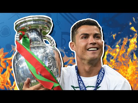 Is Cristiano Ronaldo The Greatest Ever Footballer? | Euro 2016 Winners & Losers