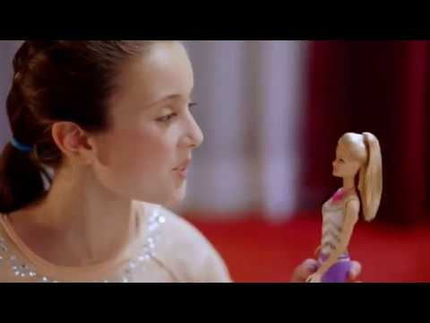 Barbie Fashion Design Maker Commercial Barbie Fashion Design Maker TV