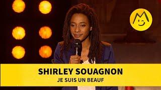 Shirley Souagnon - Je drague comme un homme