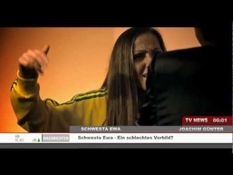 SCHWESTA EWA - REALITÄT (Official Video HD) Music Videos