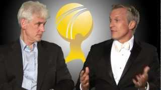 Interview with Patrick Fabian (Atlas Shrugged Part 2)