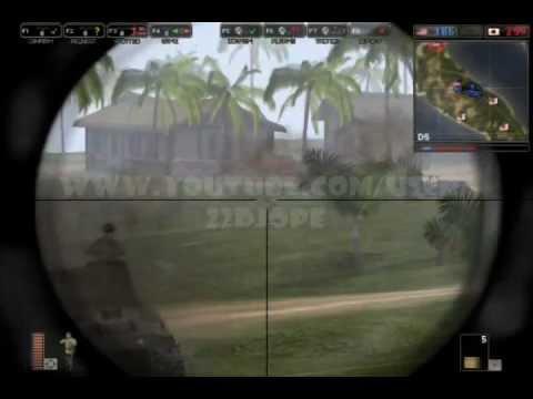 Скачать игру Battlefield 1942 через торрент