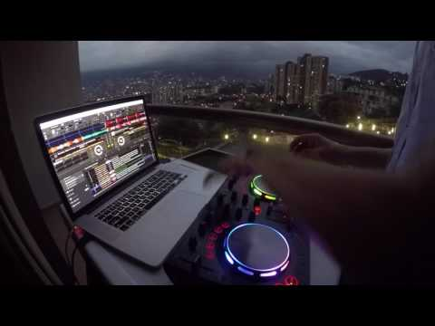 Tropical House Mix #2 by Omar Alvarez ( Sunset ) [ MEDELLÍN-COLOMBIA ]