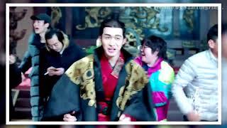 """[Vietsub][Hậu trường """"Lệ Cơ truyện"""" 01] Tần Vương hôm nay lại quên uống thuốc rồi"""