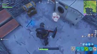 Fortnite battle royale road to 30 subs funny fails