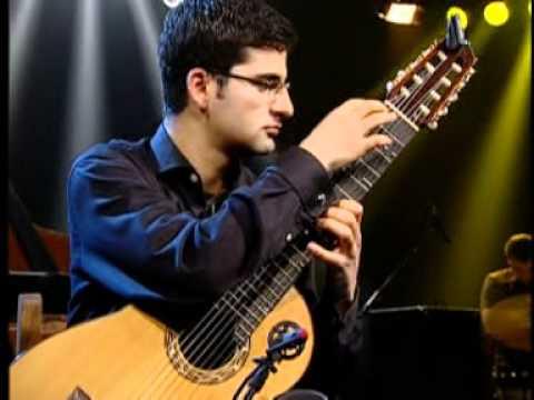 TRT Müzik - Fidayda - Tolgahan Çoğulu - Part 4