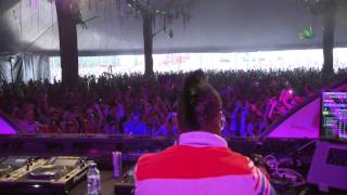 Apl.de.ap at Tomorrowland 2012